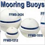 Bumper Style 32 Inch Mooring Buoy | Foam Filled Anchor Buoy