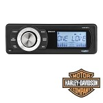 Harley Davidson Aquatic AV Bluetooth Waterproof Stereo -AQ-MP-5BT-H