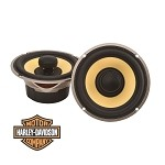 Aquatic AV 6.5″ Harley-Davidson® Speakers