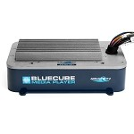 Aquatic AV BlueCube 'Hide-away' Stereo - Without Remote or Radio