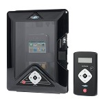 Aquatic AV iPod Media Locker - Waterproof, iPod Case - AQ-DM-5BT
