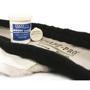 Chafe-Pro Wooly Conditioner for Marine Protection