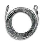 MegaHitch Lock 30' Security Cable