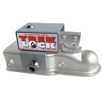 MegaHitch Lock Trek Lock for 2-7/8 and 3 5/16 Couplers