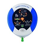 HeartSine 450P-AED with Integrated CPR Rate Advisor