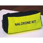 Naloxone Kit with Lock