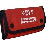 Suture Kit for Extreme Emergencies