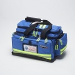 Traveler Advanced Medical Kit - Red or Blue Bag