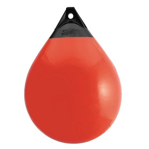 "Polyform A Series Buoy A-4 - 20.5"" Diameter - Red"