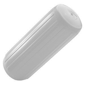 Polyform HTM-3 Hole Through Middle Fender 10 x 26 - White