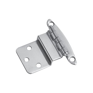 "Whitecap Concealed Hinge - 304 Stainless Steel - 1-1/2"" x 2-1/4"""