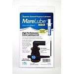 Forespar MareLube Reach Valve Lubrication Kit