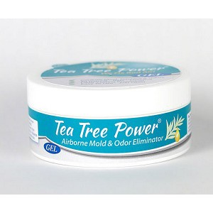 Forespar Tea Tree Power Gel