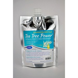 Forespar Tea Tree Power Refill Pouch