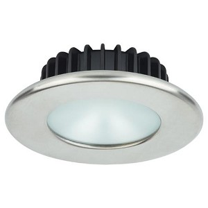 Imtra Rockport 12-24 Volt IP65 Ceiling Light | PowerLED light