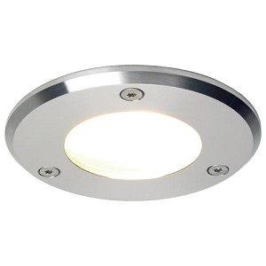 Emden Large | Slave or Master | 12 volt LED IP67 Courtesy Light