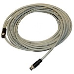 6.5m-25m Sensor Cables for AA560 and AA150 Units - Male Plug on Both Ends