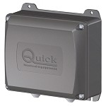 Quick R902 Wireless Receiver Box 2 Relays 913MHz