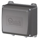 Quick R904 Wireless Receiver Box, 4 Relays, 913 MHz