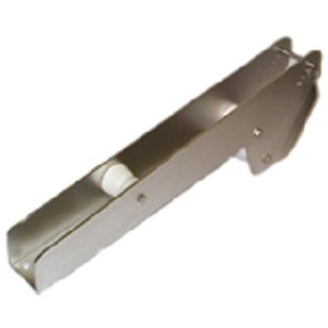 Imtra Self-Launching, High Buff Finish Anchor Roller for Bruce or Claw Anchors from 11-44 Lbs.