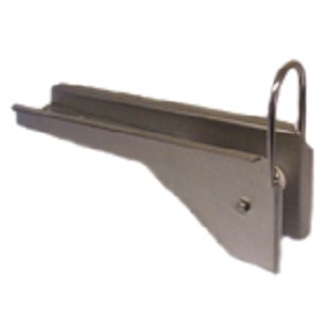 Imtra Delta Anchor Roller for Anchors from 30-60 Lbs.