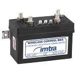 Watertight, 24 Volt Control Box for 2 and 4 Wire Motors up to 1300W