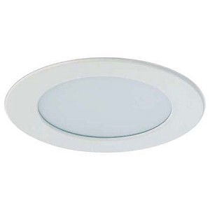 Imtra Avalon 105, IP55 Ceiling Light with LED or Halogen