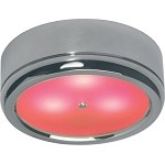 Prebit Norden Bi-Color LED, IP20 Fixture with Dimmer Switch