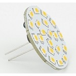 Imtra Corona G4 Back Pin 21 SMD LED | 12 volt LED Replacement Bulbs
