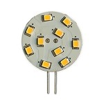 Imtra X-Beam G4 Side Pin 10 SMD LED | 12 volt LED Replacement Bulb