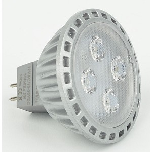 Imtra MR16 for GU5.3 Socket | 12 volt LED Replacement Bulbs