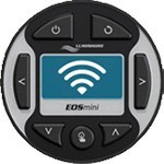 Lumishore Flush-Mount EOS Mini WiFi Controller, 1.5