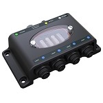 Lumishore Lumi-Hub Junction Box for EOS Color Changing Lts