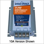Intervolt 20 Amp Adjustable Output Power Conditioner | 17-33VDC Input to 25VDC output Power Conditioner
