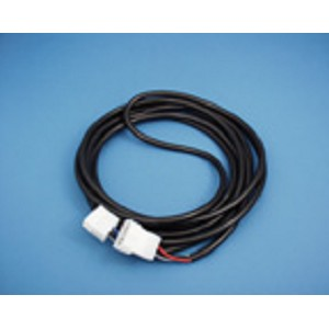 Side-Power Control harness, 4-wire, 4m (13')