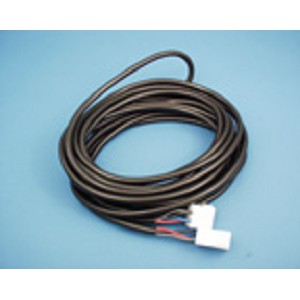 Side-Power Control harness, 4-wire, 7m (23')