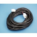 Side-Power Control harness, 4-wire, 12m (39')