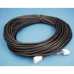 Side-Power Control harness, 4-wire, 22m (72')