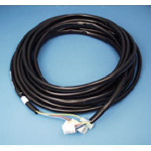 Side-Power Control harness, 5-wire, 9m (29')