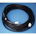 Side-Power Control harness, 5-wire, 12m (39')