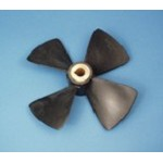 Side-Power 4-Blade Composite Propeller RH & LH