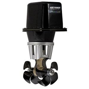 Side-Power SEP120/215T 24V IP Thruster - 120Kg/264Lb