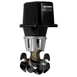 Side-Power SE120/215T-24IP 24V, Twin Prop IP Thruster - 120Kg/264Lb (8HP)