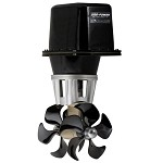 Side-Power SE130/250 12V or 24V, Twin Prop IP Thruster - 130Kg/286Lb (9HP)