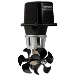 Side-Power SE170/250TC-IP 24V, Twin Prop IP Thruster - 170Kg/374Lb (11HP)