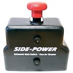 Side-Power Automatic 12V and 24V Main Switches for S-Link (without Fuse)