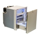 Isotherm Drawer 130 All Stainless Steel, AC-DC Fridge and Freezer