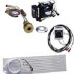 Isotherm Compact 2553 Self-Pumping Water Cooled Refrigeration Unit - Medium Flat Evaporator