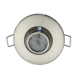 ITC Compass Switched Swivel Overhead Light