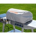 Kenyon Sunbrella Grill Cover | Fits all Portable Models